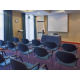 Holiday Inn Calais Meeting Room  Les 6 Bourgeois from 2-20 persons