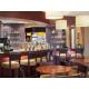 Bar du hall, vins maison, bières pression, Holiday Inn Calais