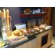 Bar pour le petit déjeuner Holiday Inn Calais