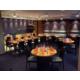 Restaurant et buffet petit-déjeuner, Holiday Inn Calais