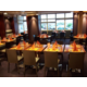 Holiday Inn Calais restaurant (harbourview) with 54 seats