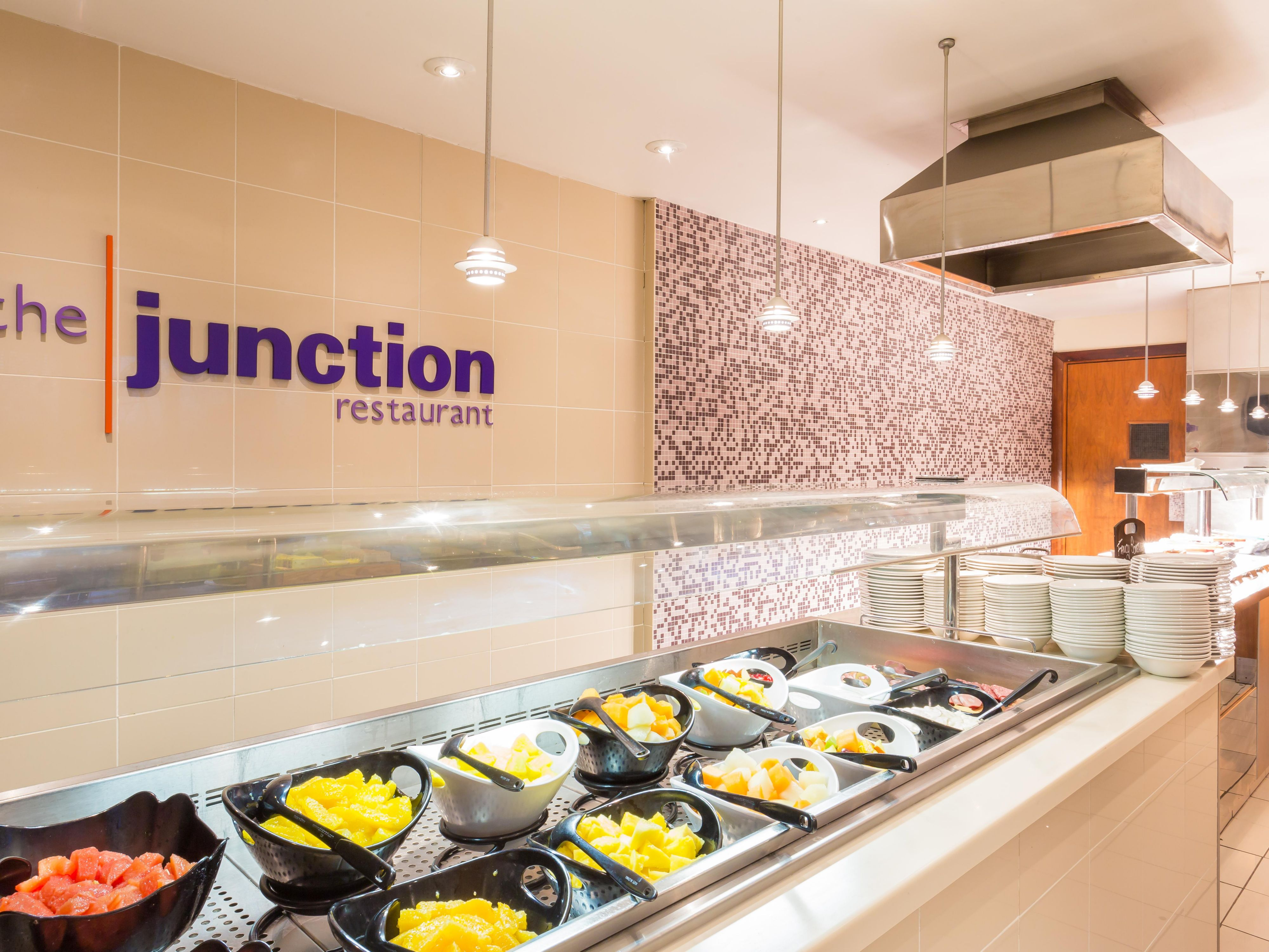 Start your morning with our delicious Breakfast Buffet