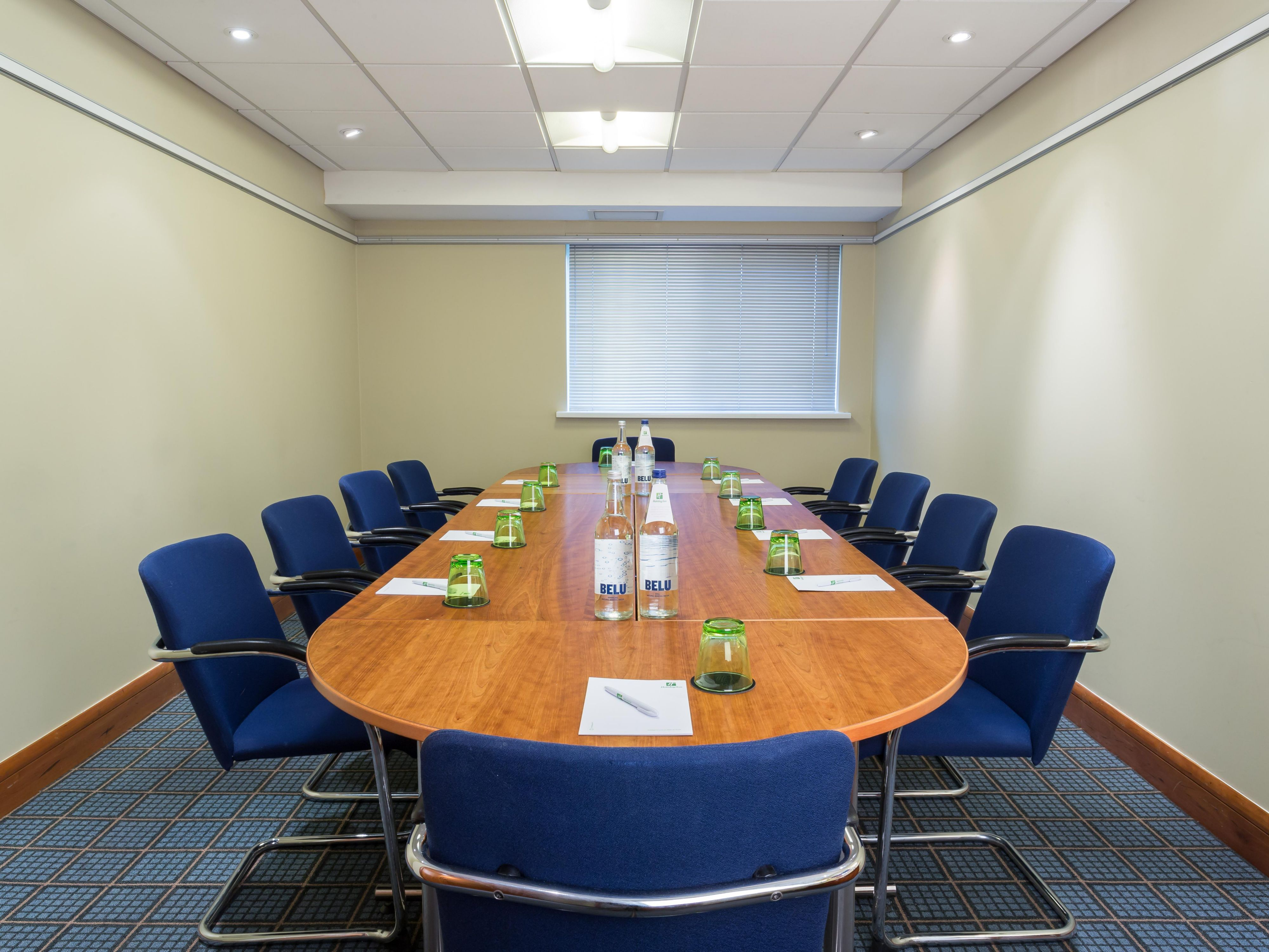 Academy Downing Meeting Room
