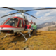 Heli Tours in Canmore and Kananaskis