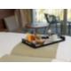 Nice breakfast in your room