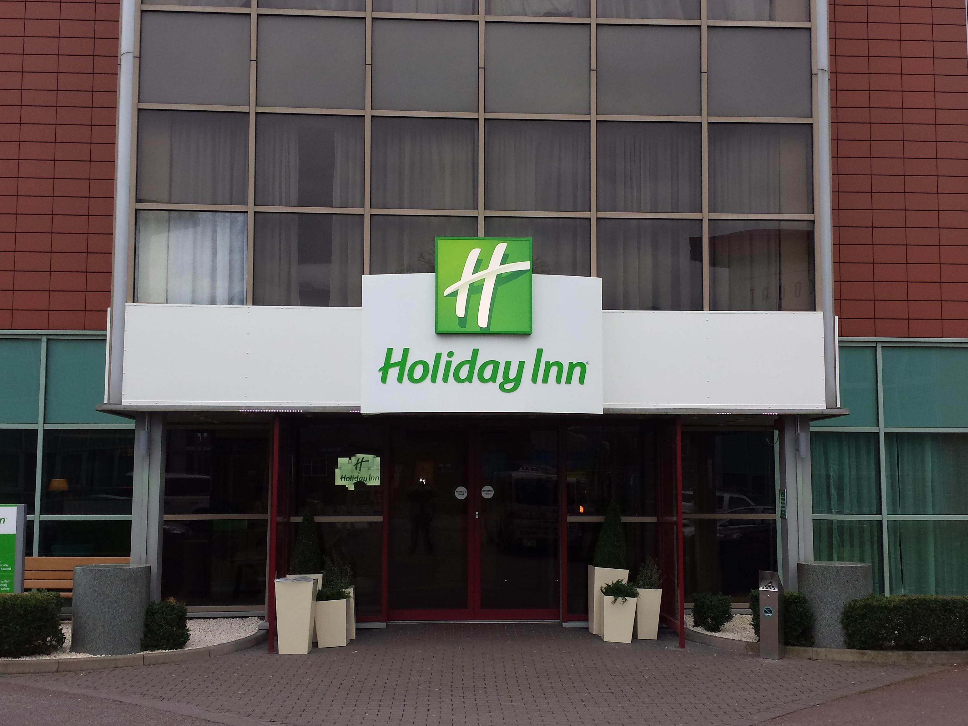 Holiday Inn Birmingham North - Cannock