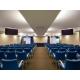 Sala riunioni principale Maestrale (fino a 110 posti a platea)