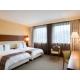 Camera doppia a due letti