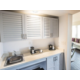 Suite Wetbar  with Refridgerator, Microwave, and Sink