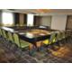 Cooper Room - U Shape is great for Corporate Meetings