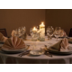 Earhart Ballroom can accomodate events from meetings to weddings