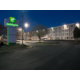 Welcome to Holiday Inn Charlotte Airport Hotel in Charlotte, NC