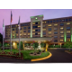 Welcome to the Holiday Inn Charlotte University!