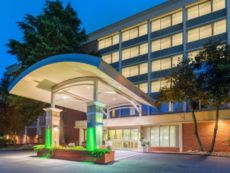 Holiday Inn Charlottesville-Monticello