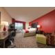 Comfortable Kind Bedded Room