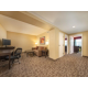Our Spacious Executive Suite