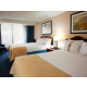 Double Bed Guest Room - earn IHG Reward points