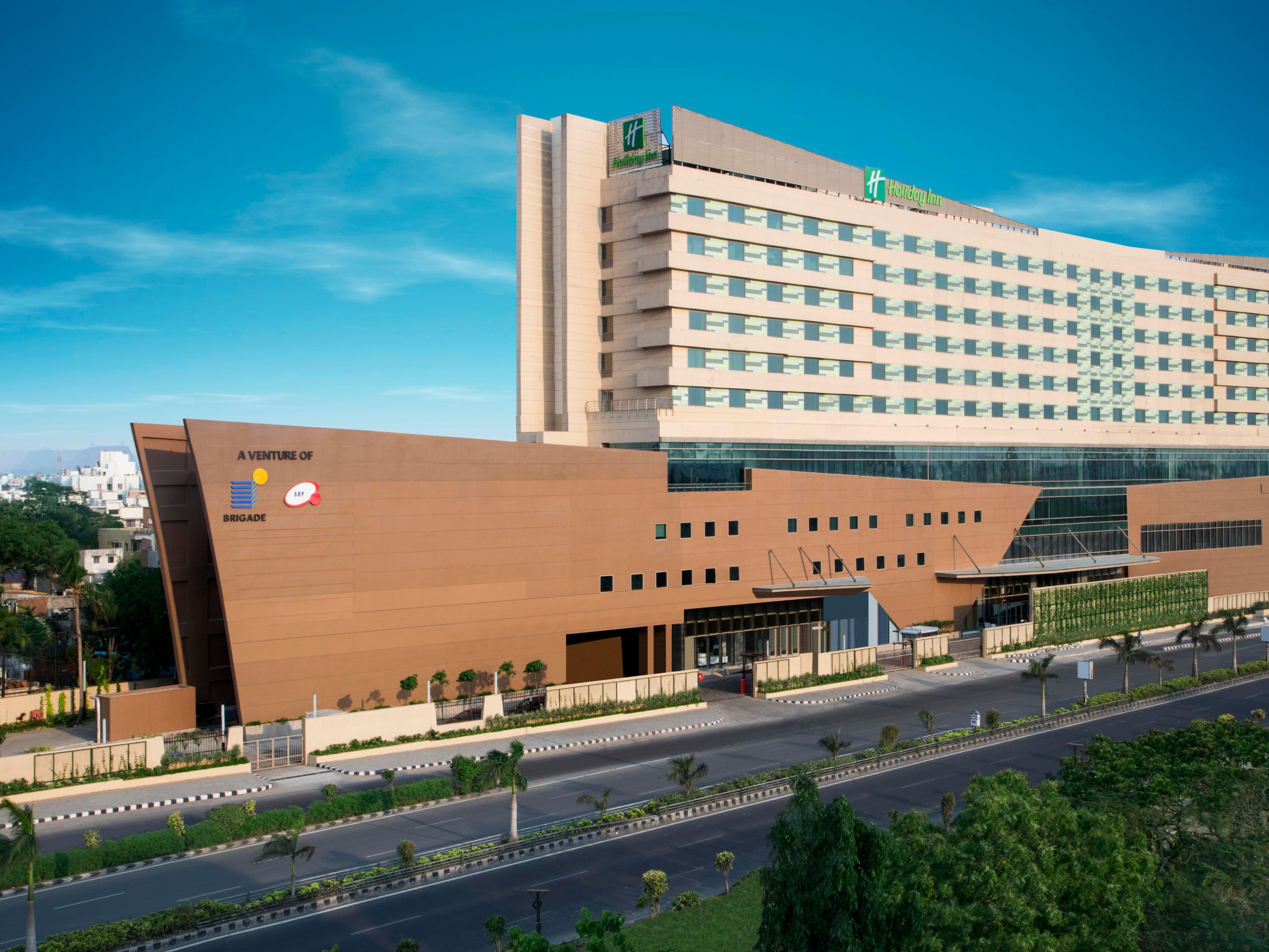 Holiday inn chennai omr it expressway hotel by ihg solutioingenieria Image collections