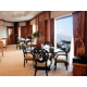 Executive Lounge on 25th Floor