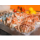 Japanese Buffet with Fresh Seafood