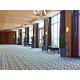 Zona de preparación para reunión