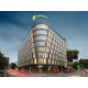 4 Star hotel closed to Clichy Batignolle Quarter