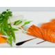 Discover ou Chef's culinary skills in a three dishes menu