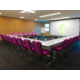 11 modular meeting rooms fully equipped for your needs