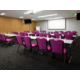 650 m² of meeting room with natural daylight