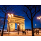 Champs- Elysées - Arc de Triomphe - 15 mn by metro
