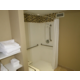 King Bed Suite Mobil Accessible with Roll In Shower Bathroom #2