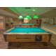Enjoy a game of pool with friends and family