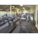 Fitness Center Thread Mill