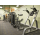 Fitness Center for guests to work out