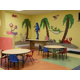 Kids can enjoy crafts in the activity room (add'l fees may apply)
