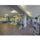Enjoy the complimentary fitness center during your stay