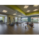 Work-out during your stay in the onsite fitness center