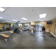 Enjoy working out during your stay in the fitness center