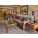 Open and spacious floorplan makes entertaining easy