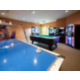 Game Room for family fun