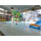 Children can splash around and have fun in Splash Hollow