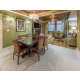 Signature Collection 2-bedroom dining room