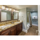Signature Collection 2-bedroom guest bath