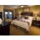 Lavish decor and plush linens in Signature Collection villas