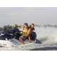 Experience jet skiing at the West Village