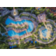 North Village pool conveniently located next to villas