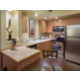 Enjoy a fully equipped kitchen