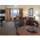 Separate living and dining areas