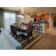 Enjoy Signature separate dining and living areas