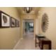 3 bedroom Signature Collection hallway